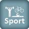 Sportliche Aktivitäten in der Nähe
