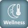 Wellness vor Ort/in unmittelbarer Nähe