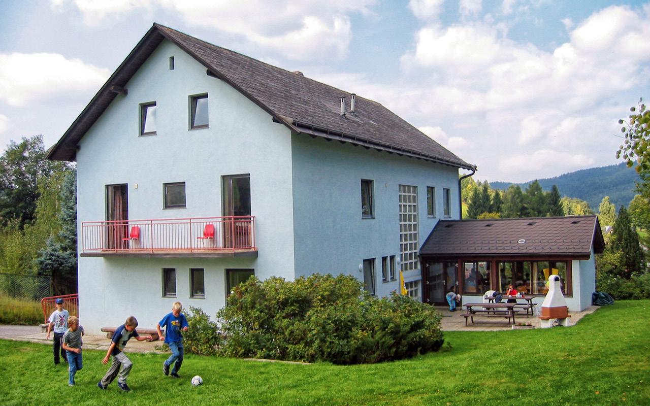 Bad Großpertholz