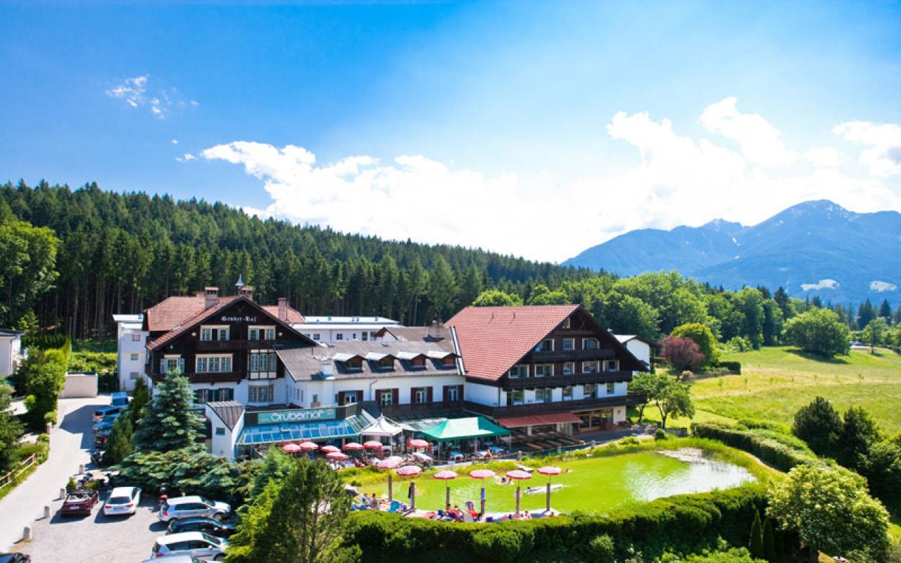 Igls bei Innsbruck
